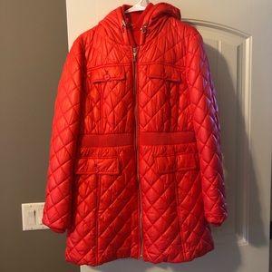 Brand New Kate Spade Winter Coat